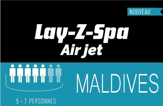 annonce spa maldives
