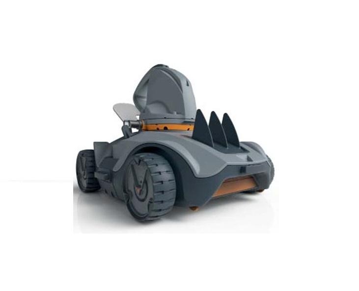Vektro Auto robot