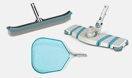 Accessoires de nettoyage Bayrol