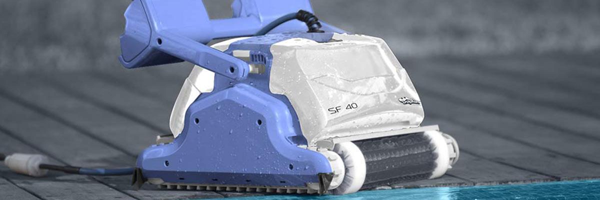robot piscine maytronics