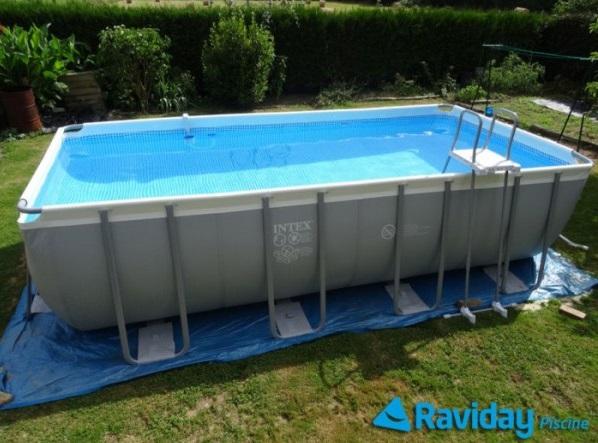 tapis de sol piscine tapis piscine hors sol intex. Black Bedroom Furniture Sets. Home Design Ideas
