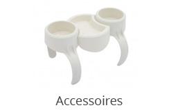 Accessoires pour spa gonflable