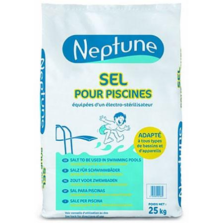 sac de sel pour spa