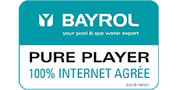 Produits de piscine et Spa Bayrol