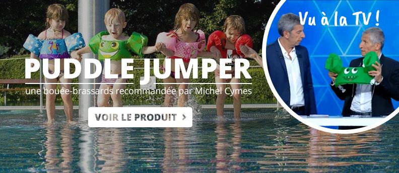 Bouée Brassards Sevylor Puddle Jumper Deluxe