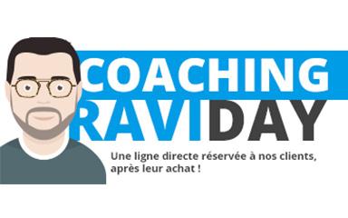 En savoir plus sur le service expertise Raviday
