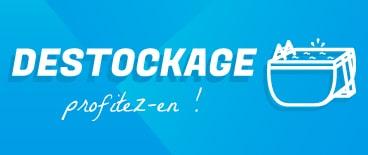 Destockage et promotions Spa Gonflable et Piscine Hors Sol